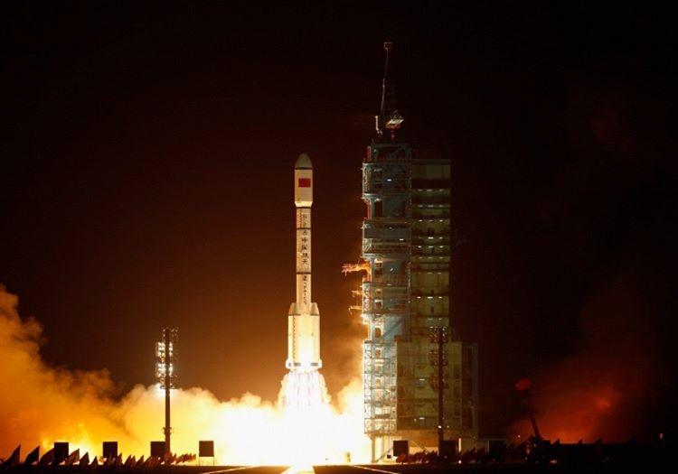 Tiangong-1 uzay istasyonu kontrolü kaybedilen ender uzay araçlarından biriydi.