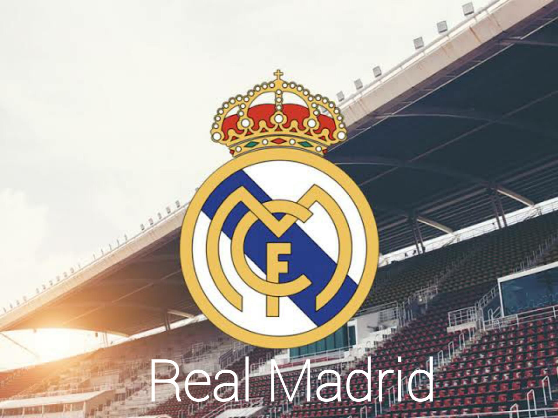 اخبار ريال مدريد سيلعب نادي ريال مدريد الملكي أول ثلاث مباريات