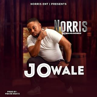 Norris - Jowale