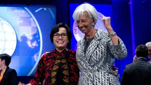 Sri Mulyani Harus Berjiwa Nasionalisme, Jangan Sampai Indonesia Terjebak Lagi ke Sejarah Kelam IMF
