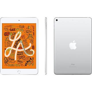 Harga Tablet Apple iPad Mini 2019 Terbaru dengan Review dan Spesifikasi Juli 2019