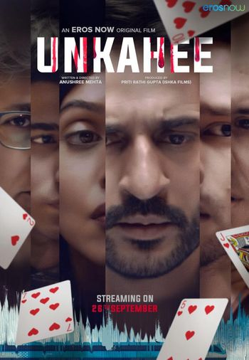 Unkahee (2020) Hindi WEB-DL 1080p 720p & 480p x264 HD | Full Movie [ErosNow]