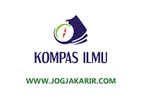 Loker Jogja Accounting dan Staff IT di Penerbit Kompas Ilmu