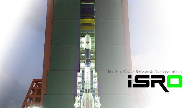 Full form of ISRO in English