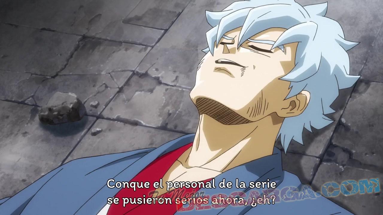 Gintama The 1
