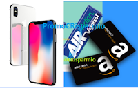 Logo Concorso ''Chew cool'' : vinci gratis 3.030 buoni Amazon e 12 iPhone X 64GB