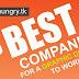 Best Companies for a Graphic Designer to Work | कौन सी कंपनी में नौकरी करें | पैसा ज्यादा कहाँ मिलेगा