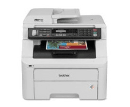 Brother MFC-9325CW Scanner Driver Download