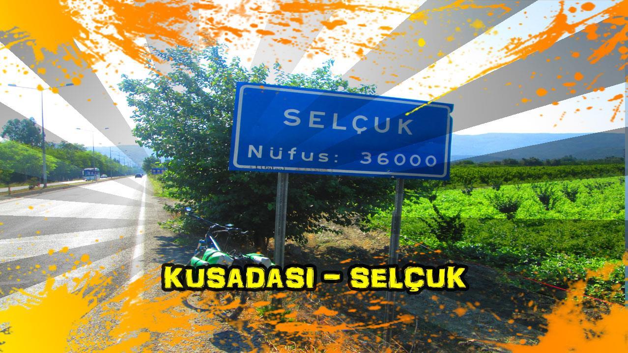 2018/06/23 Kuşadası - Selçuk