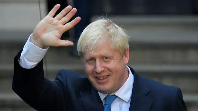 بريطانيا تعلن عن تمديد الحجر الصحي حتى الأول من شهر يونيو المقبل