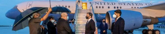 US Secretary Of State Antony Blinken To Meet PM Modi, S Jaishankar And NSA