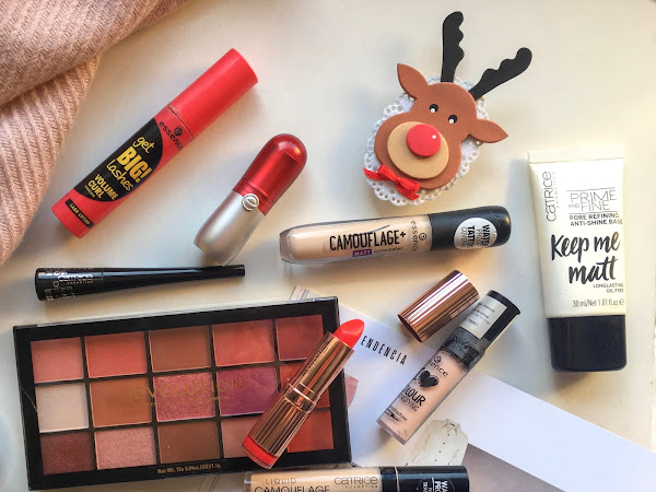 My Holiday's Beauty Travel Essentials
