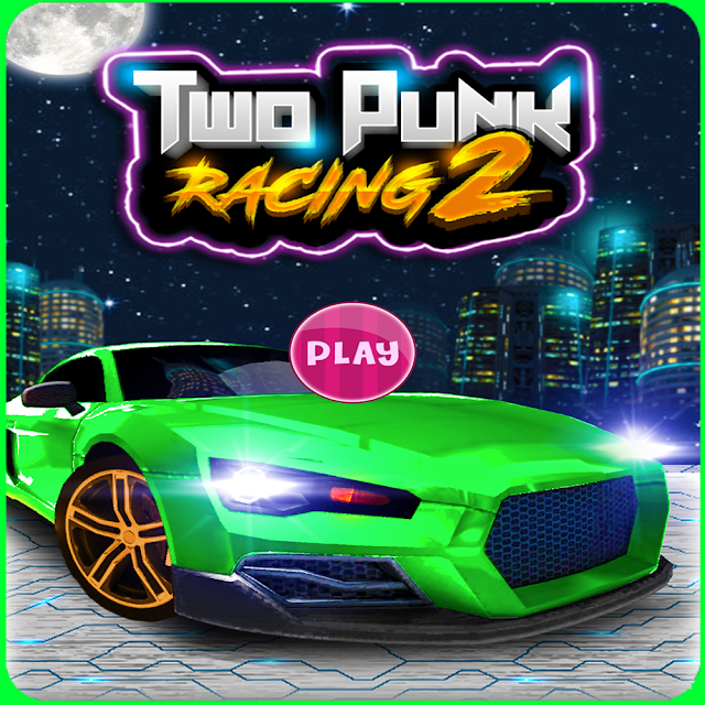 Two Punk Racing 2 online games play now