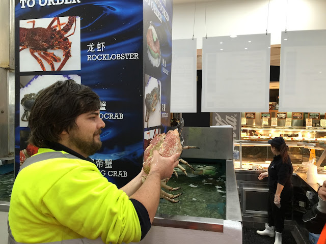 Sydney Fish Market - Behind the Scenes Tour