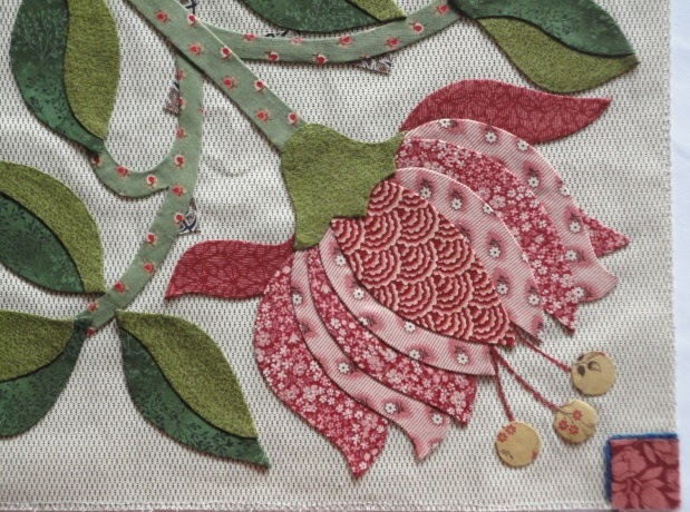 Esther S Quilt Blog Flowers For Me