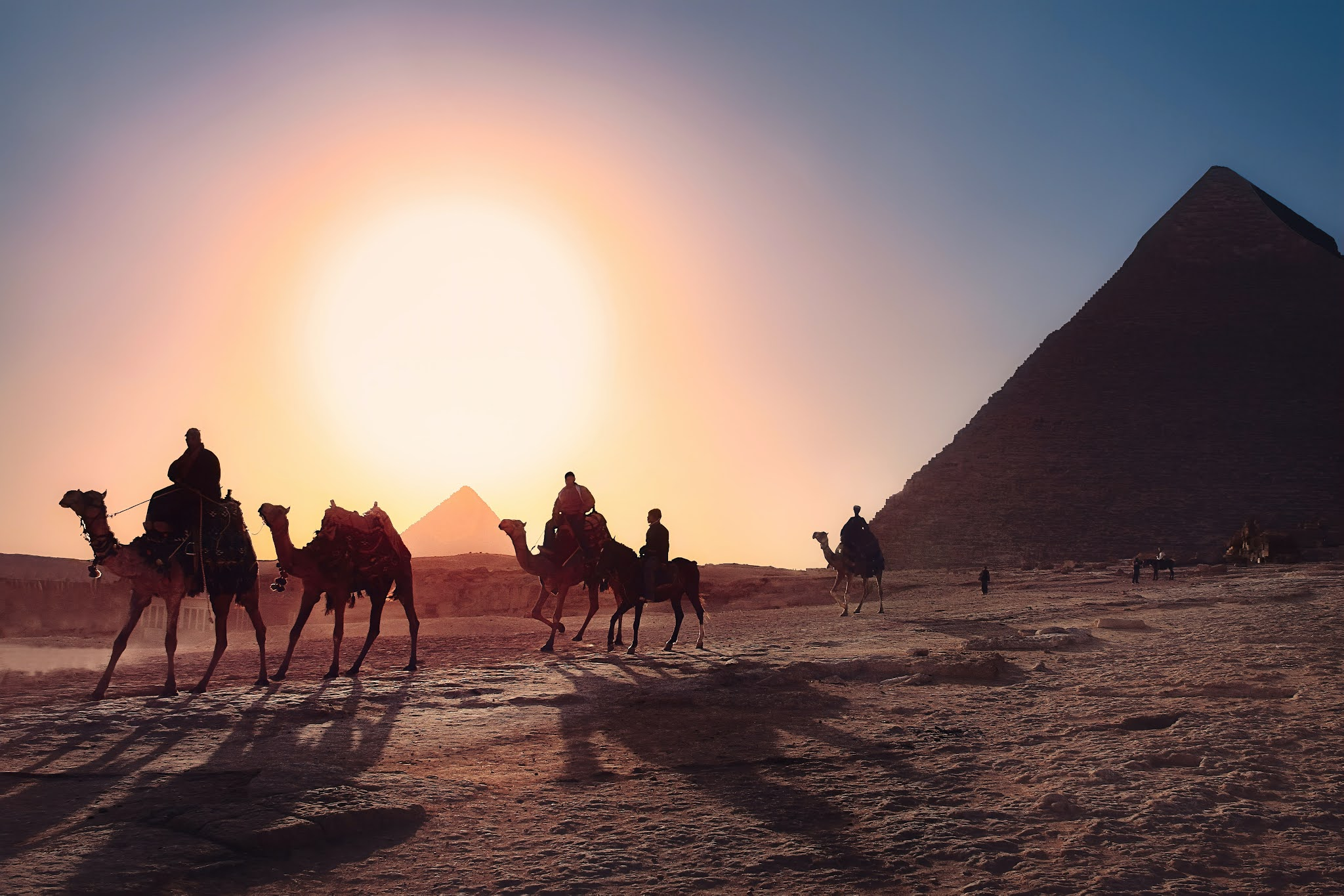 Egypt tourism to be present in full force at ATM to showcase resilience