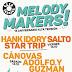 Melody Makers: celebración de 15 años de melodía con Alta Tensión.