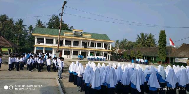 Pondok Pesantren An Nur Lempuing
