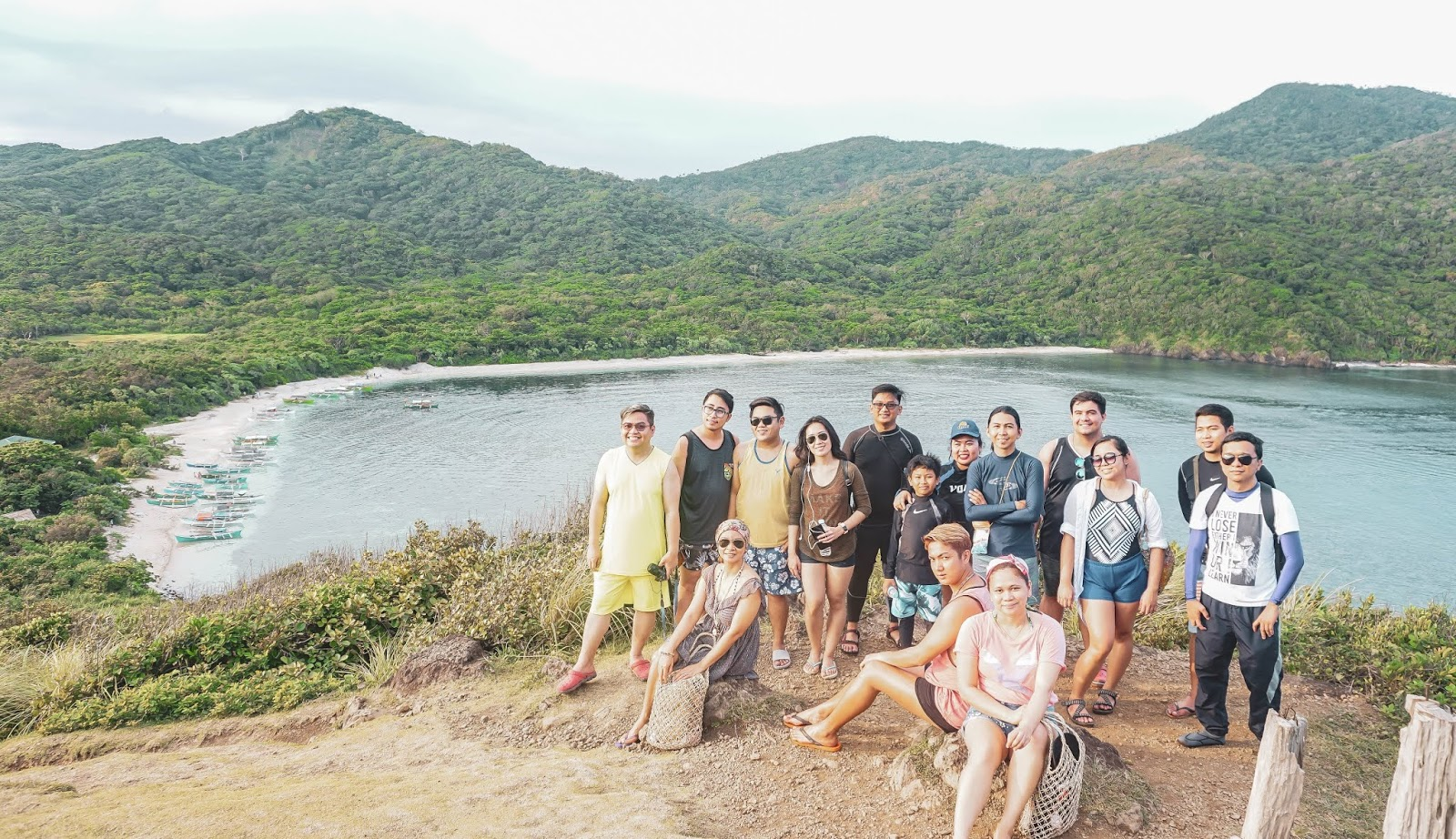 VolunTour: Volunteerism + Tourism; volunteerism; aeta community; aparri, Cagayan