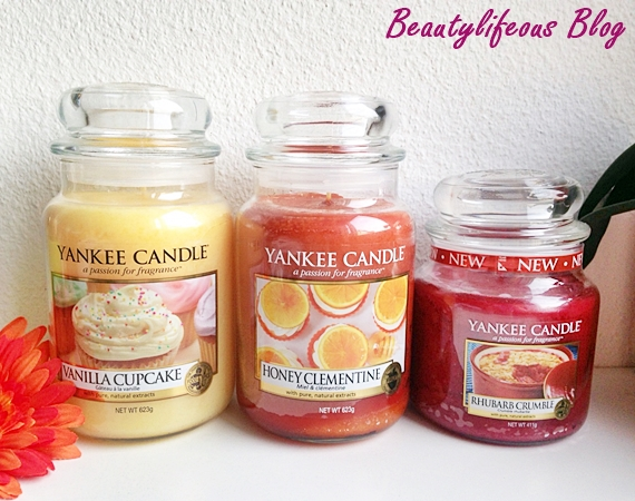 beautylifeous meine yankee candle favoriten f r die kalte jahreszeit. Black Bedroom Furniture Sets. Home Design Ideas