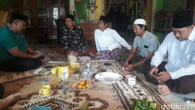 Dianggap Hina NU dan Banser, Kepala Desa di Tuban Dilaporkan