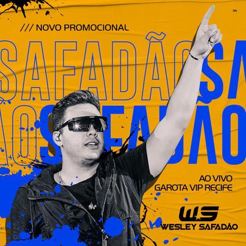 Wesley Safadão - Promocional de Novembro - 2019 - Ao Vivo no Garota Vip Recife