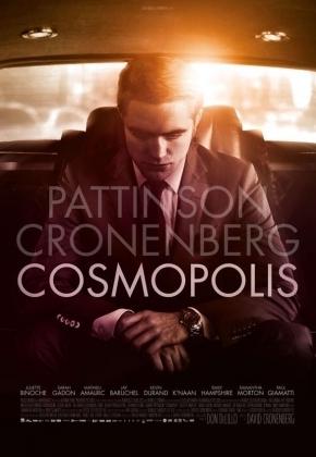 COSMOPOLIS (2012) Ver Online – Castellano