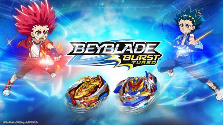 Beyblade Burst Turbo Season 03 All Images In 720p