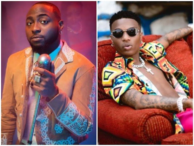 A Collaboration With Davido Plus 10 Million OR Getting Signed To Wizkid's StarBoy Label – Which Would You Pick?