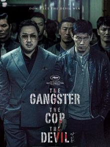 Sinopsis pemain genre Film The Gangster, the Cop, the Devil (2019)