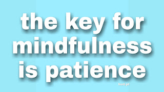 How to Apply and The Benefits of Mindfulness