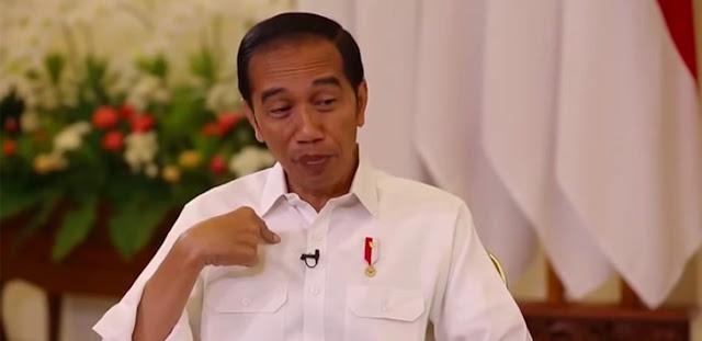 Pilpres Memanas, Sontoloyo dan Genderuwo Dibalas Tuyul dan Babi Ngepet