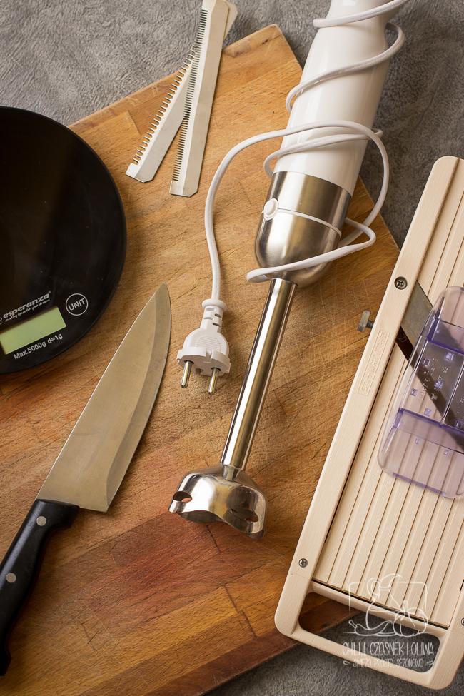 5 sprzętów bez których nie wyobrażam sobie mojej kuchni
