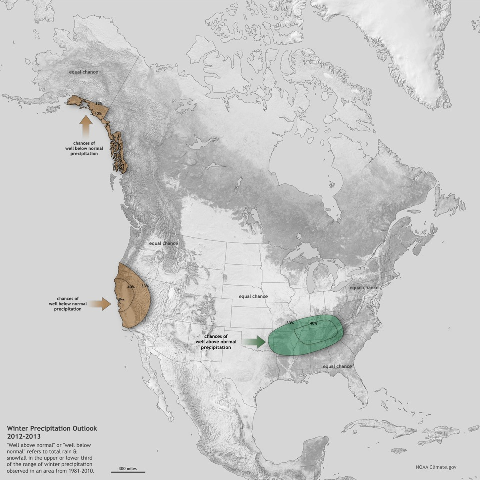 back in late summer it seemed as though el nino would become a factor in helping to shape u s weather and climate conditions this winter