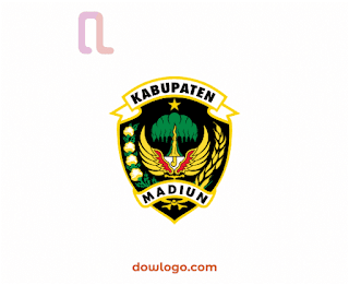 Logo Kabupaten Madiun Vector Format CDR, PNG