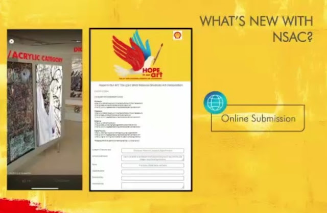 53rd Shell National Students Art Competition