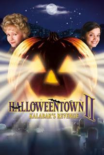 Halloweentown 2: A Vingança de Kalabar Dublado