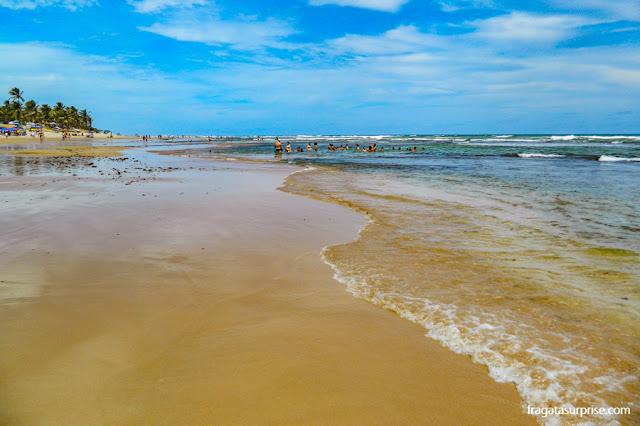 Praia do Flamengo, Salvador