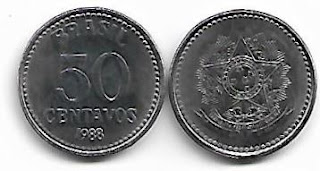 50 centavos, 1988