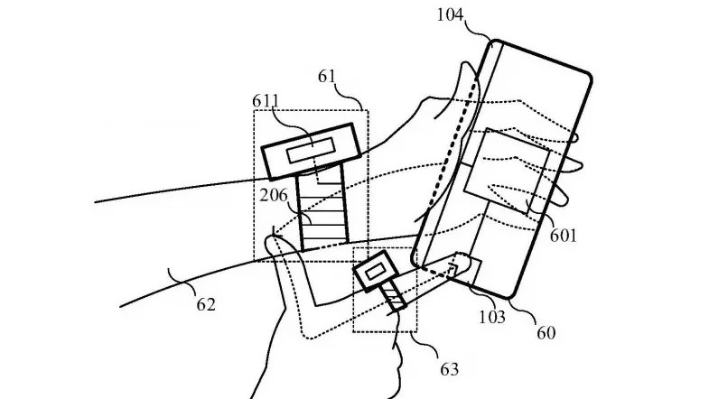 Huawei inventó una carga inalámbrica remota