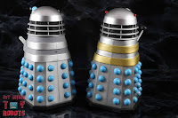 Custom TV21 Dalek Drone 13