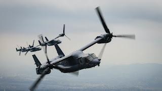 Osprey V22