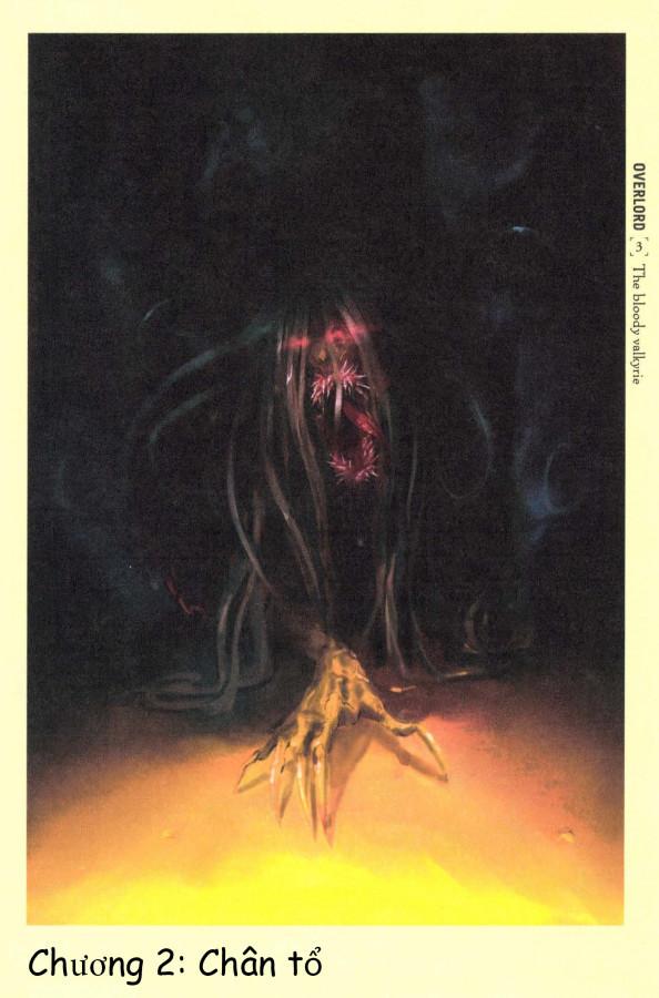Đọc Overlord - Chương 2 - Cổng Light Novel