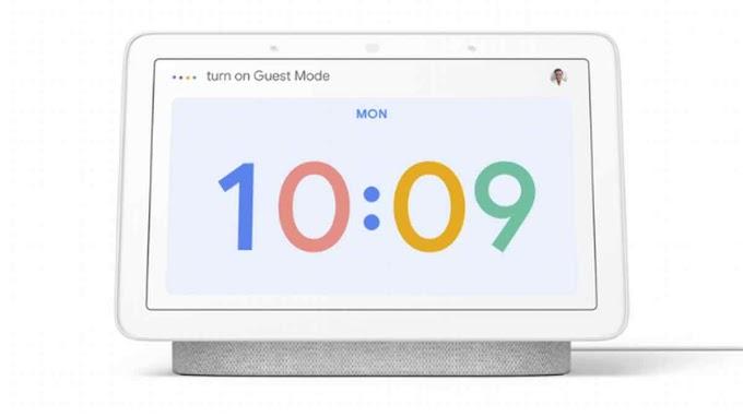 Guest mode arrives at google assistant