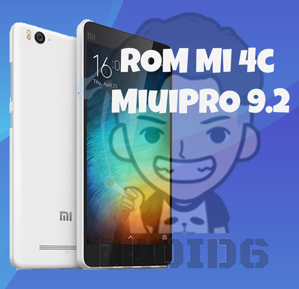 Miuipro Rom Download