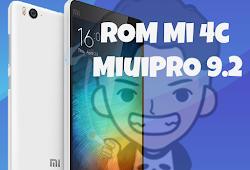 Download ROM Redmi 4X (SANTONI) MiuiPRO Versi 9 2 1 0 Stabil