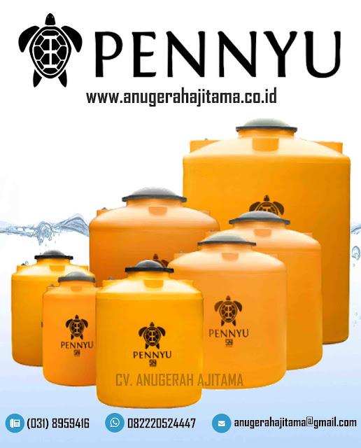 Harga Tandon Air Penyu