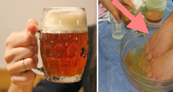 scapa de reumatism cu bere
