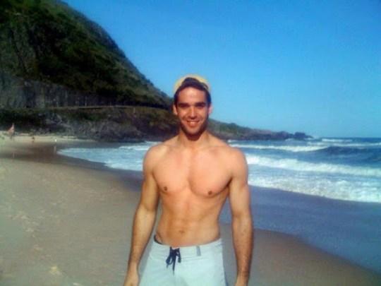 Governador Gay Eduardo Leite