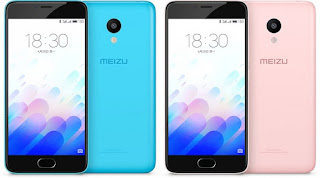 Meizu m3 goes official: new chipset but same $92 price